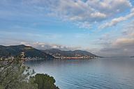 Italy, Liguria, Riviera di Ponente, San Lorenzo al Mare - CSTF000946