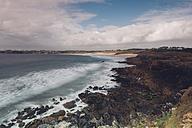 France, Brittany, Pointe de Kermorvan, Le Conquet - MJF001816