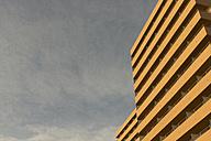 Spain, facade of a hotel - VIF000454