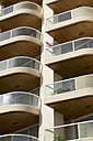Terraces of multi-family house, partial view - VIF000466