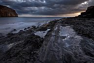 Spain, Tenerife, Landscape at the ocean - SIPF000240
