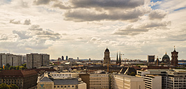 Germany, view to Berlin-Mitte - TAMF000381