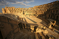 Tunisia, Colosseum in El Djem - DSGF001073