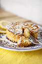 Almond tartlet - VABF000337