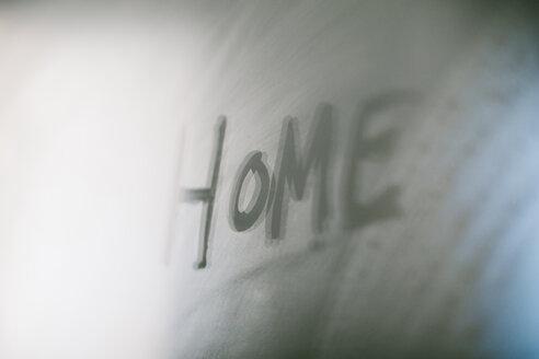 Blurred word home - EBSF001264