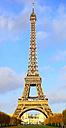 France, Paris, view to Eiffel Tower - KLR000277