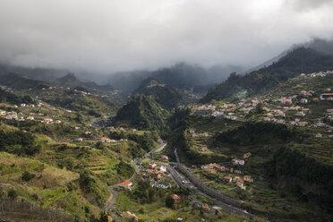 Portugal, Madeira, Sao Vicente - MKFF000279