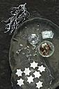 Still life at Christmas time - ASF005867