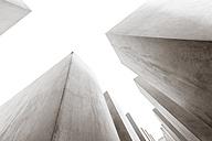 Germany, Berlin, Holocaust memorial - CM000365