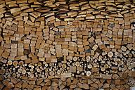 Stack of logs - SABF000058