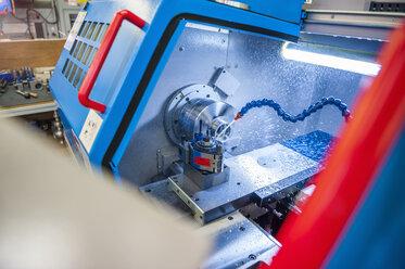 Tool-making machine in process - DIGF000076