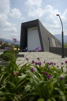 Colombia, Medellin, Museo Casa de la Memoria - FLK000626