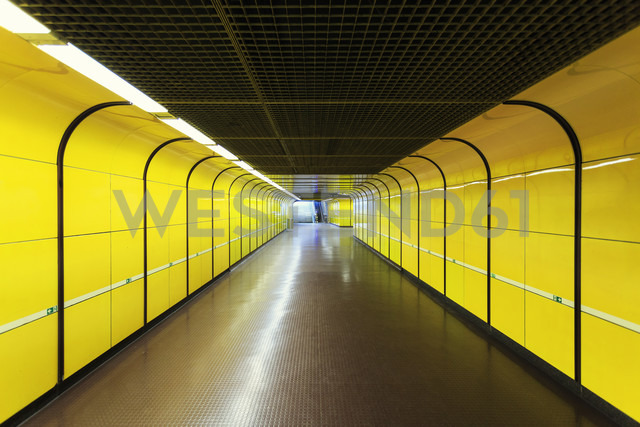 Germany, Bonn, underground station Museumsmeile - TAM000441