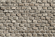 Old brick wall, close-up - LCF000008