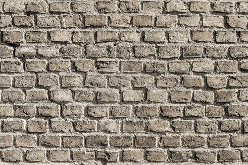 Old brick wall, close-up - LCF000008