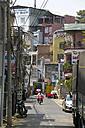 Vietnam, Da Lat, road - KNT000254