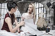 Wedding dress designers - ZEF008625