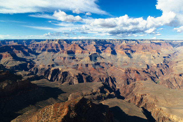 USA, Arizona, Grand Canyon National Park - GIOF000810