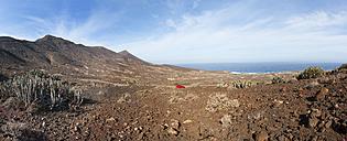 Spain, Canary Islands, Fuerteventura, road to Cofete - WWF003958