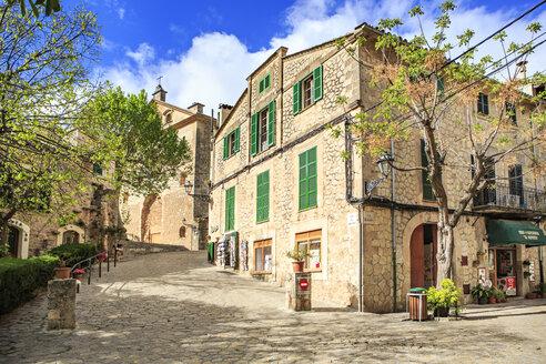 Spain, Balearic Islands, Mallorca, Valldemossa - VT000521