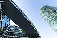 Germany, Frankfurt, Westhafen Tower - FCF000949