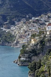 Italy, Campania, Positano - HLF000972