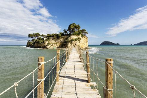 Greece, Ionian Islands, Zakynthos, Laganas, Cameo Island - FPF000078