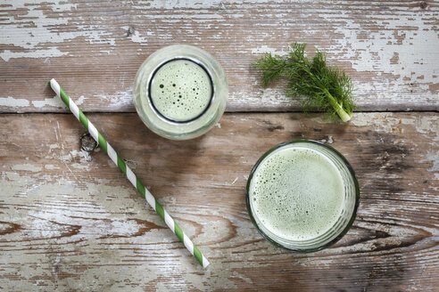Green vegetable juice - EVGF002964