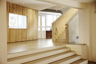 Staircase of an modern office - TSFF000019