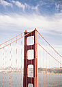USA, San Francisco, Golden Gate Bridge - EPF000096