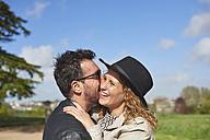 Happy couple - JCF000049