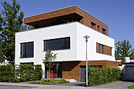 Germany, modern detached one-family house - GUFF000275