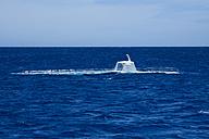 Emerging submarine - NGF000325