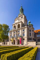 Germany, Munich, Bavarian National Museum - WDF003636