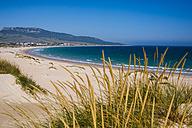 Spain, Andalusia, Tarifa, Bolonia beach - KIJF000454