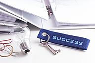 Success still life - CMF000481