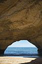 Portugal, Lagoa, Praia de Benagil, rock cave - EPF000109