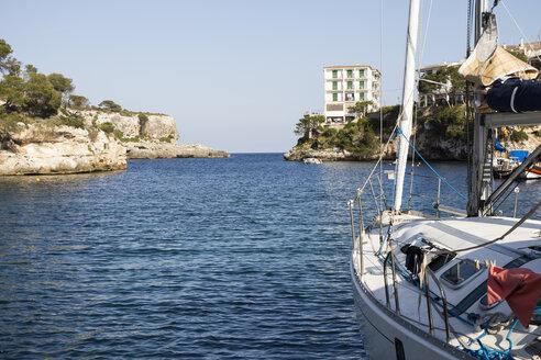 Mallorca, Sailing boat - ABZF000697