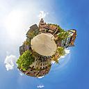 Germany, Maulbronn, Maulbronn Monastery, montage - PUF000551