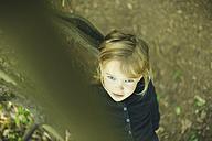 Girl in forest - SBOF000151