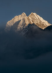 Nepal, Himalaya, Solo Khumbu, Kongde Ri - ALRF000620