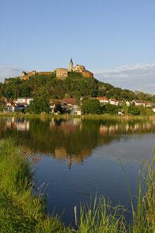 Austria, Burgenland, Guessing, Guessing Castle - LB001444
