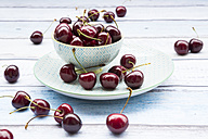Bowl of cherries - LVF005059