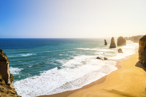 Australien, Great Ocean Road, Twelve Apostles - PUF000565