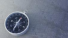 Compass on - AHUF000192