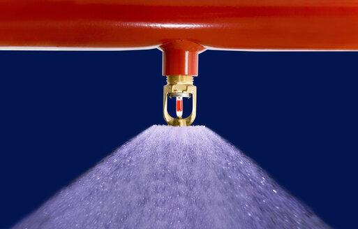 Sprinkler system at work - KLRF000422