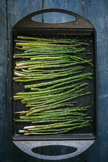 Grilled asparagus - KIJF000604