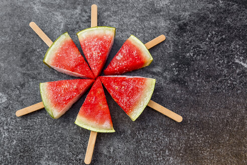Watermelon popsicles - SARF002842