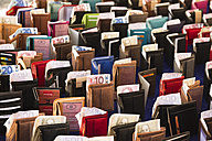 Purses with banknotes - FCF001007