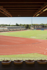 Italy, Florence, track and field stadium - FMOF000102